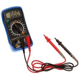 BGS 63402 Digitale multimeter