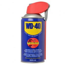 WD40 MULTI-USE Multispray met Smart Straw 300ml