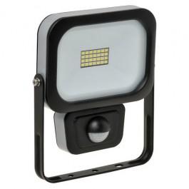 LED straler Nova SL10S SlimLine 10 watt floodlight met Bewegingsmelder
