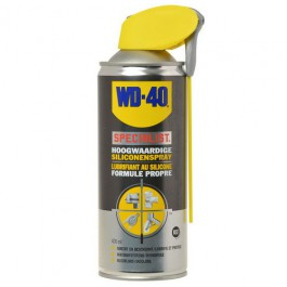 WD40 specialist siliconenspray 400ml
