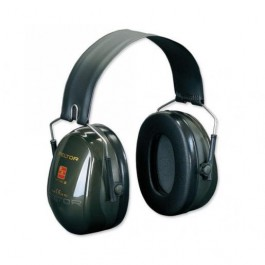 3M PELTOR OPTIME II gehoorbeschermer gehoorkap