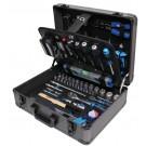 BGS 15501 Profi gereedschapsset in aluminium koffer | 149-dlg