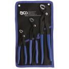 BGS 9545 Waterpomptang set | vergrendelbaar | 175 / 240 / 300 mm | 3-dlg