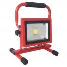 Nova Werklamp LED straler 20 W 4000K 1400 lumen Oplaadbaar