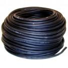 Neopreen kabel H07RNF - 2x1mm2 rol 100 meter