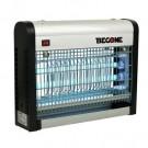 BeGone - Insect killer - Vliegenlamp TL 2x8W - 50 m²