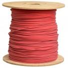Solar kabel 4mm² - Rood - 500 meter