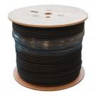 UTP CAT6 PE massief voor buiten kabel 500 meter