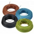 Nexans VD-draad Aktie Pakket 4 dozen alle kleuren